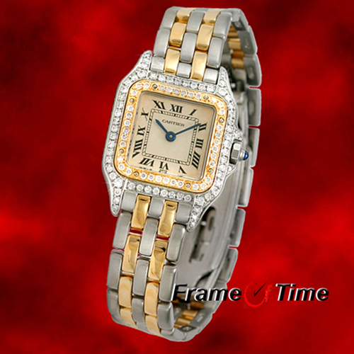 cartier panthere men eBay