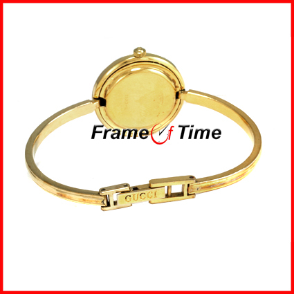 3300L GOLD BRACELET CHAMPAGNE DIAL LADIES WATCH 3300L GOLD