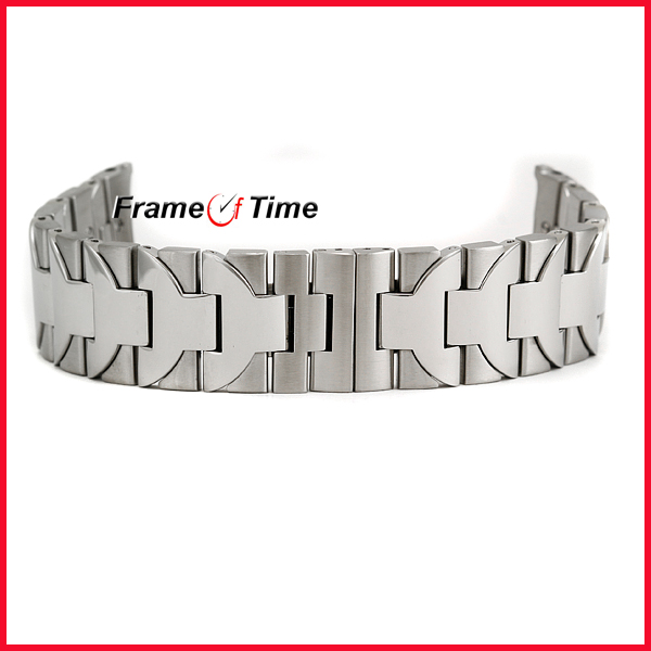 Stainless Steel Bracelet 22mm For Watch