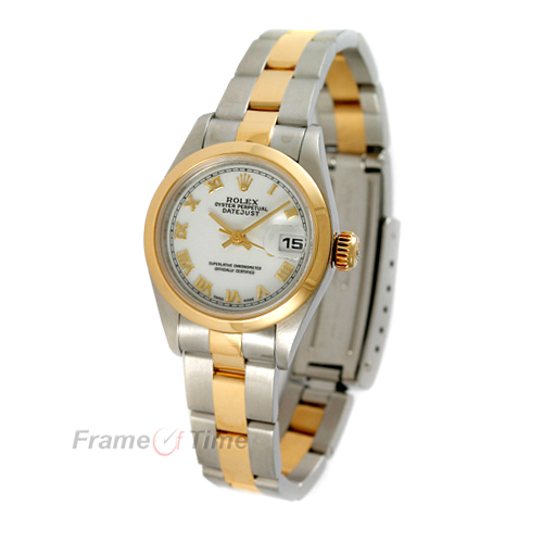 Datejust Rolex Womens