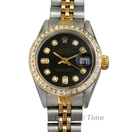 Ladies Rolex Watches