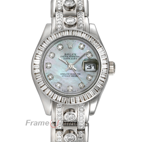 Rolex Masterpieces Watches
